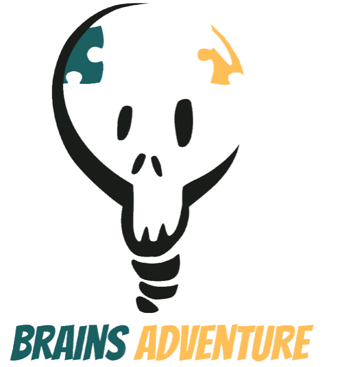 Blog | Brains Adventure Inc.